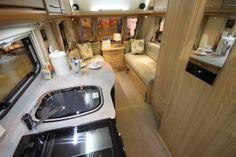 Coachman Vision 570 6 Berth Caravan 2014 Model Image 6 Berth Caravan, Caravans For Sale, Derbyshire, Model, Image, Trailer Homes For Sale, Scale Model, Models