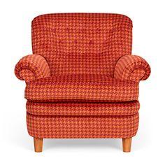 Josef Frank chair design.