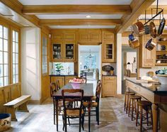 Donald Lococo Architects   Classic   French Country Home