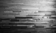 3D wood panel wall,