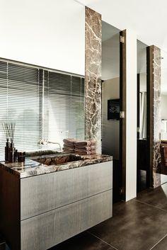 The Netherlands / Private Residence / Bath Room / Eric Kuster / Metropolitan Luxury