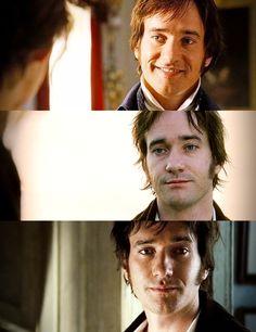 Never too many pics of Darcy