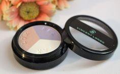 VINCENT LONGO Sex Lux Pax Trio Eyeshadow (0.13 oz.) - Du Cap  #VincentLongo $24.00 available @ stores.ebay.com/kleeneique #kleeneique