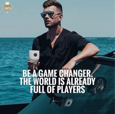 "620 Likes, 3 Comments - Your Success Is Our Goal (@risebeyond.fam) on Instagram: ""Be a game changer"""
