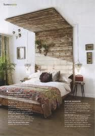 reclaimed wood beds - Google Search