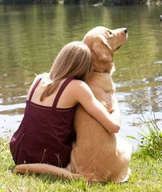 Spending time with your dog