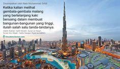 Tanda-Tanda Akhir Zaman dan Hari Kiamat Menurut Islam | ILMU AKHIR ZAMAN