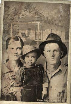 *BEEN - Elvis Presley Birthplace & Museum (Tupelo, MS)