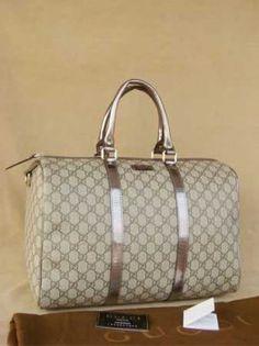 4d1660d04ae Gucci Joy Large Boston Bag 193602 - Beige  154. Gucci Handbags Outlet For  Designer Handbags Cheap
