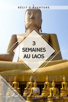 Story of a trip to Laos. Three weeks of adventure, discoveries, encounters and fun. From Luang Prabang to down to 4000 islands. Luang Prabang, Travel Set, Asia Travel, Laos Travel, Okinawa, Brunei, Voyage Laos, Vientiane, Sculptures