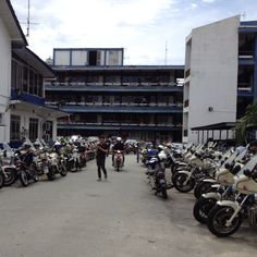 Police station (MY)