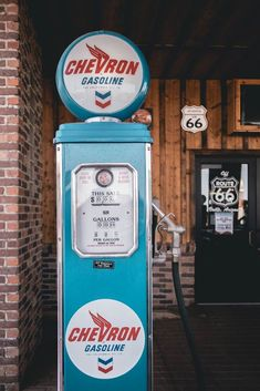 """AMERICAN GAS PUMPS GAS STATION BANNER SCENE AIR STATION OIL RACK SIGNS 60/"""" X 66/"""""""