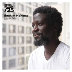 Ibrahim Mahama, showed me that art is possible with even the most little amount of resources to work with. He created huge exhibitions with only his vision and hard work The Final Destination, University Of Sciences, Train System, International Festival, Venice Biennale, National Theatre, British Colonial, Creative Industries, New Artists