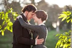 Jane Eyre - This is a fantastic version of this great book! Not to mention Michael Fassbender is great at looking good AND acting!