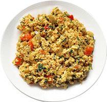Dzień 2 - jednodniowy jadłospis 2000 kcal oraz 1500/2500/3000 kcal - Salaterka Fried Rice, Kiwi, Fries, Ethnic Recipes, Food, Diet, Essen, Meals, Nasi Goreng