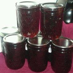 Grape Jelly Allrecipes.com