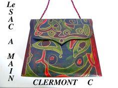 peintre : Chamand Clermont concept : Tego