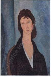 Amedeo Modigliani, Art Moderne, Great Artists, Sea Shells, 3, Mona Lisa, Paintings, Illustrations, Artwork