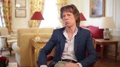 Un doppiaggio capolavoro Mick Jagger in barese by Fabio  Celenza