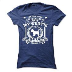 Westie T Shirt, Hoodie, Sweatshirts - hoodie women #teeshirt #Tshirt
