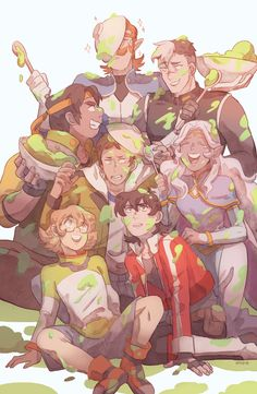 *Whispers* -Voltron has taken over my life- This book is just gonna be a whole bunch of Voltron related pics, text post, etc. [Beware of Klance] -SPOILERS- Ho. Voltron Klance, Voltron Comics, Voltron Memes, Voltron Fanart, Form Voltron, Voltron Ships, Voltron Paladins, Voltron Poster, Voltron Allura