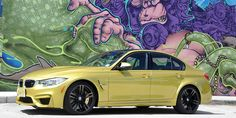 BMW M3 2015, poder y diversión con transmisión manual - http://autoproyecto.com/2015/06/bmw-m3-2015-poder-y-diversion-con-transmision-manual.html?utm_source=PN&utm_medium=Pinterest+AP&utm_campaign=SNAP