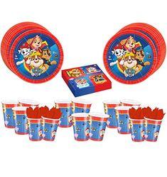 Einhorn Partygeschirr Pappteller Teller Becher Servietten Pappbecher strohhalme Popcorn-Boxen Tischdecke f/ür 10 Kindergeburtstag M/ädchen Einhorn Party deko Konsait 141-teilig Party-Set Einhorn