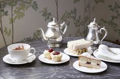 The Perfect Country Retreat At Endsleigh House Stables, Afternoon Tea, Brunch, Country, Breakfast, Ethnic Recipes, House, Food, Hotels