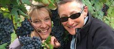 Nebbiolo grapes and vignerons at Virago Wines Beechworth wine region NE Victoria Wine Varietals, Different Wines, Bottle Shop, Wine Case, Italian Wine, Wine Making, Red Wine, Vineyard, Wineries
