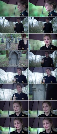 "Emma Swan - 5 * 21 ""Last Rites"" #CaptainSwan"