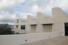 Barcelona Joan Miro Museum