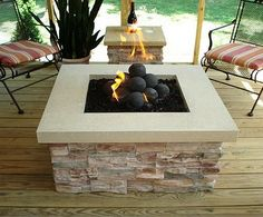 DIY hearth pit....child, this may b nice as a rectangle.... *** See even more by going to the photo link