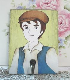 Disney Characters, Anne, Painting, Art, Character, Anime, Anne Of Green
