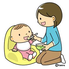 Mother feeding baby - free coloring pages Baby Coloring Pages, Coloring For Kids, Coloring Books, Micro Creche, Color Flashcards, Mother Feeding, Baby Eating, Kids Prints, Early Childhood