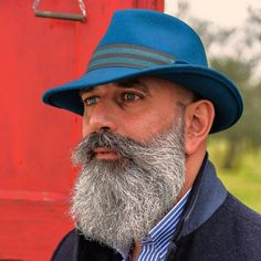 "712 Likes, 7 Comments - BEARDS IN THE WORLD (@beard4all) on Instagram: ""@alfschiavone #beautifulbeard #beardmodel #beardmovement #baard #bart #barbu #beard #beards…"""