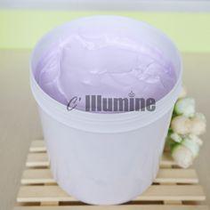 200g Purple BB Cream Concealer Isolated Radiation Whitening Brightening Moisturizing Shrink Pores Beauty Salon