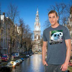 AMSTERDAM es pandastica! - Vuelvo pronto!