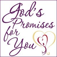 100 Scripture Promises that you can personalize for yourself or a loved one...very powerful...