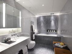 Helen Green Design - Bathrooms ©