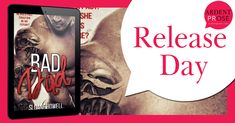 Momma Says: To Read or Not to Read: ✱✱ Book Review ✱✱ & ✱✱ Release Blitz ✱✱ for Bad Da...