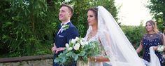 Romantyczny klip ślubny - -Panorama Projekt Film, Wedding Dresses, Fashion, Movie, Bride Dresses, Moda, Bridal Gowns, Film Stock, Fashion Styles