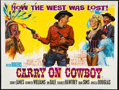 The 105 Best Carry On Amp Other British Comedy Movies Images