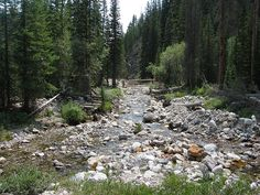 Hiking the Colorado River Headwaters in Rocky Mountain National Park — No Party Boats Here!
