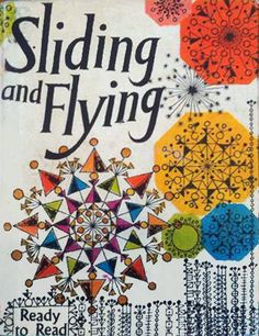 9 -58 L sliding and flying Ready to Read series, Ministry of Education