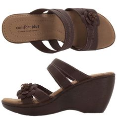Payless Melanie Wedge. I think it's time to go shopping.