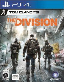 Tom Clancy's: The Division (PS4 or Xbox One) $24.99 via Amazon #LavaHot http://www.lavahotdeals.com/us/cheap/tom-clancys-division-ps4-xbox-24-99-amazon/114858