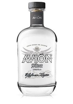 Tequila Town featuring Stranger & Stranger's Avion Tequila