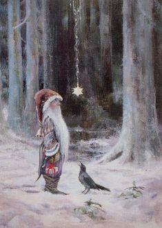 Sussi Anna Aberg - Elf