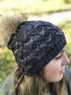 4ca81d28ac7 172 Best Knitting - Hats images in 2019