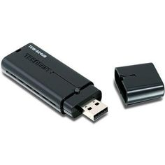 Trendnet Inc 300mbps Wireless Usb Adapter